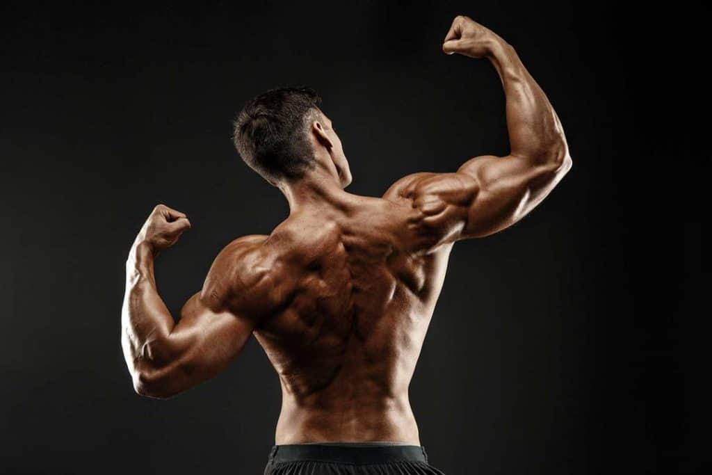15-minute Arm Workouts Using Dumbbell
