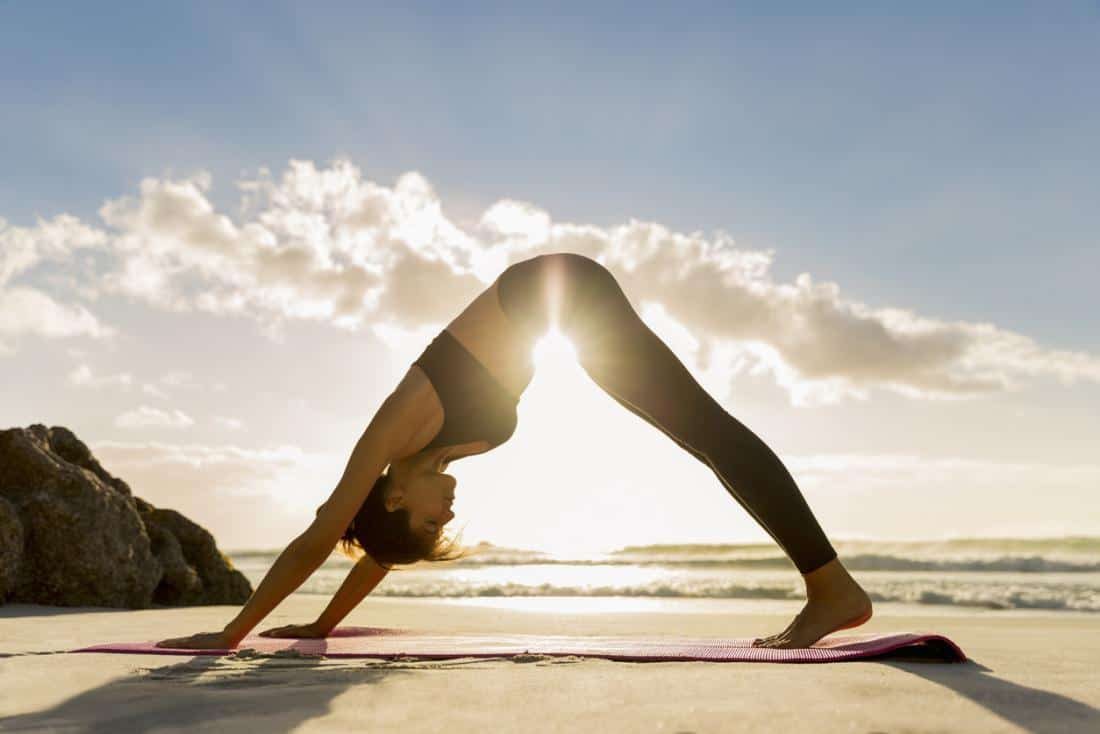 Can Yoga Workout Routines Help You Lose Weight?