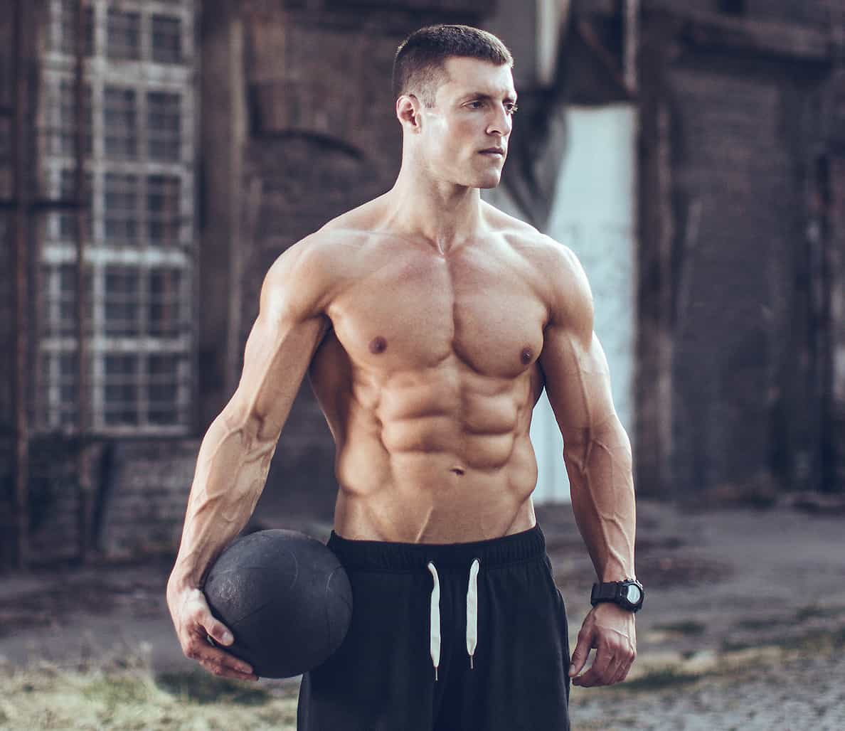 Best Upper Ab Workouts Anyone Can Do At Home!