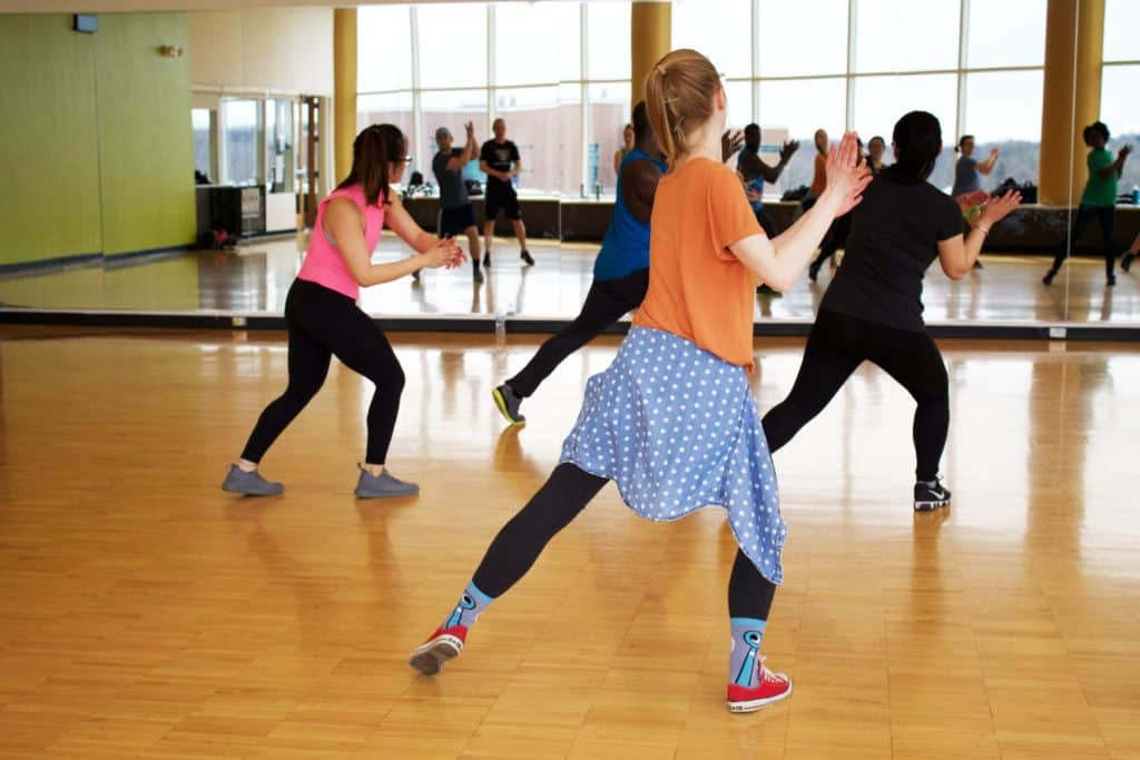 Steps For Lifestyle Family Fitness