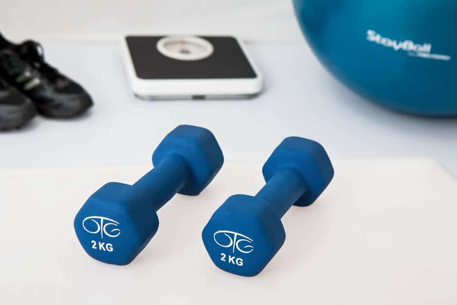 Which ones to use for Home Fitness Equipment