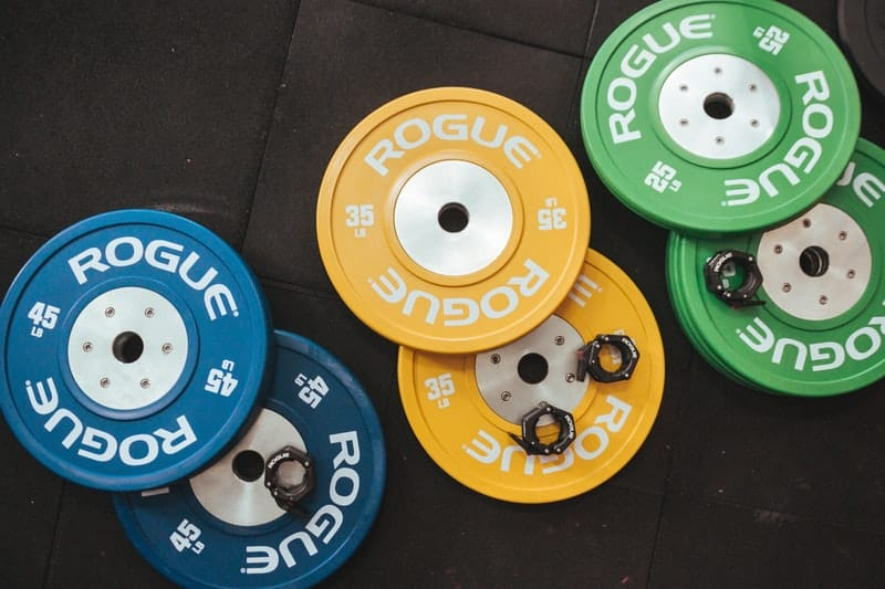 used fitness equipments